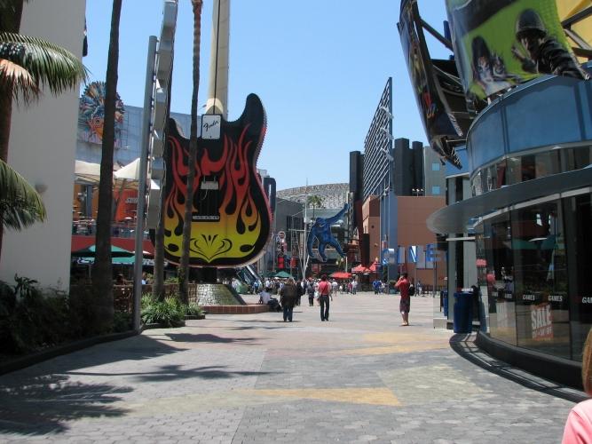 City Walk, Universal Studios1.jpg